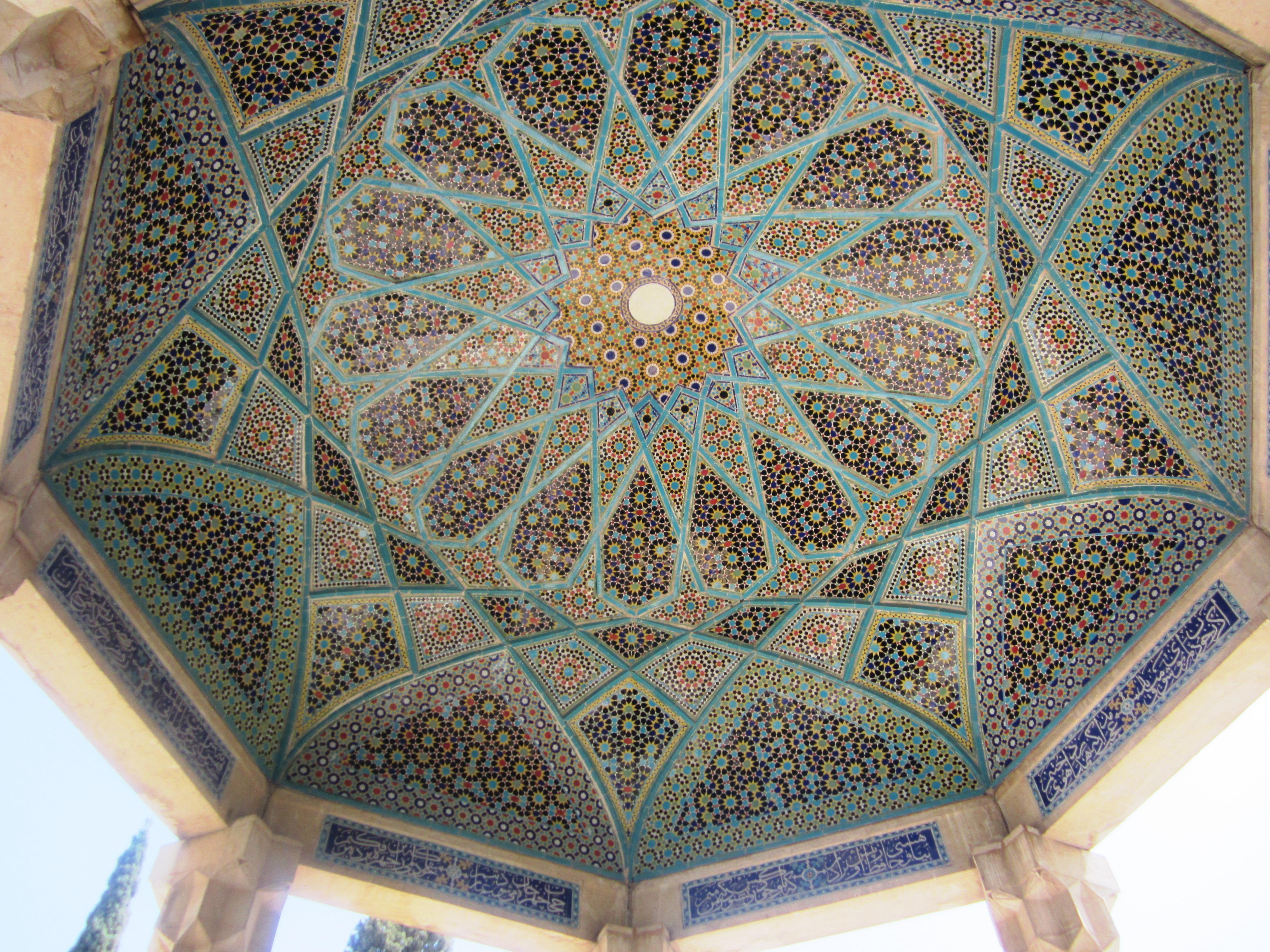 tomb-of-hafez